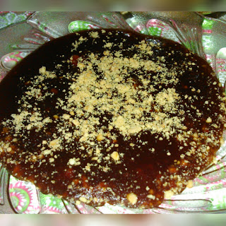 KUAH ROJAK HOMEMADE