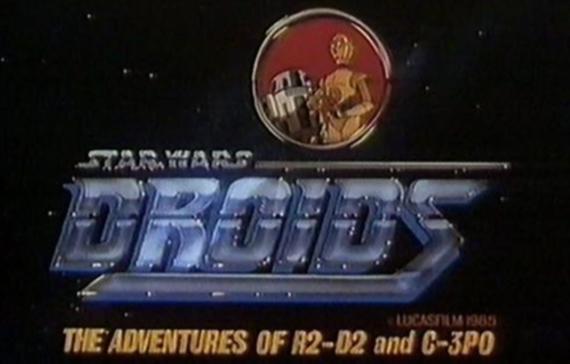 Droids (1985 -1986)