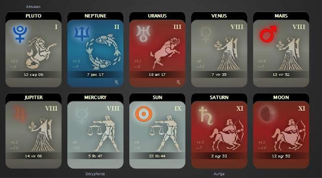 SAGITTARIUS Fortune Horoscope October 17