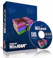 WinRAR 5.01 Final x86 & x64 Full İndir