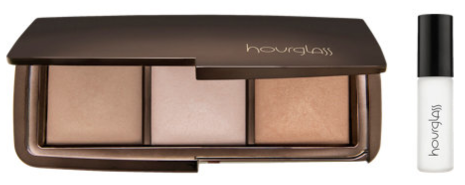 Hourglass - Ambient Lightning Powder