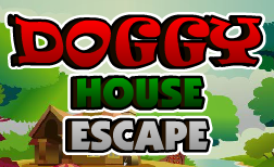 GamesNovel Doggy House Escape Walkthrough