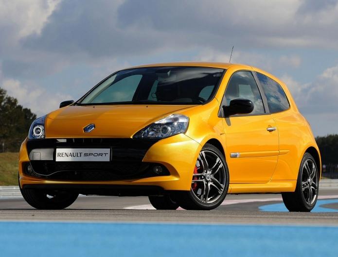 2013 Renault Clio RS 200 | Dream Car Fans