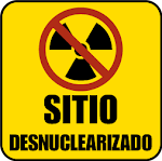 Sitio desnuclearizado