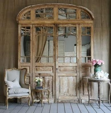 Alis volat propiis inspiration a home full of brocante - Interieur decoratie van huizen ...