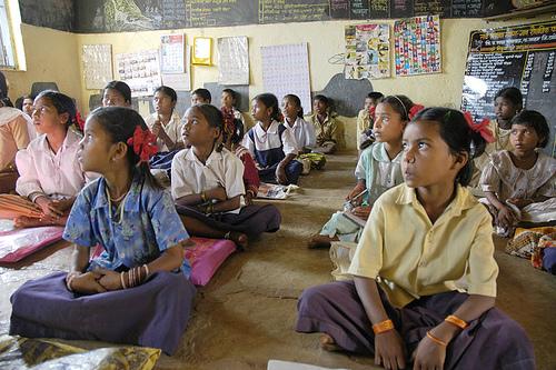 India Kerala Educación