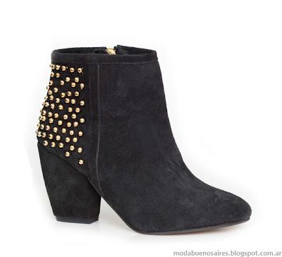 Jow otoño invierno 2013 botas