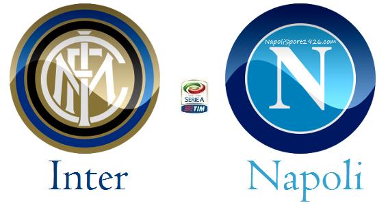 Inter+Napoli.+NapoliSport1926