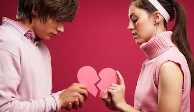 Facebook te ayuda a olvidar a tu ex pareja