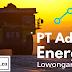 4 Lowongan Kerja PT Adaro Energy Tbk