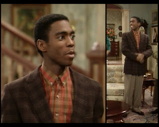 Cosby Show Huxtable fashion blog 80s sitcom Jerry Tico Wells