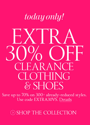 Victoria secret discount coupons