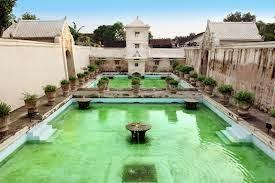 Obyek Pariwisata - Taman Sari ( Istana Pemandian Kesultanan )