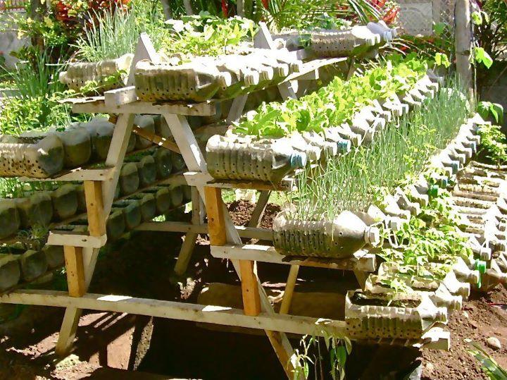 jardins ideias criativas:tessituras: Idéias Criativas de Reciclagem