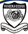 Maneckji Cooper School Juhu Logo
