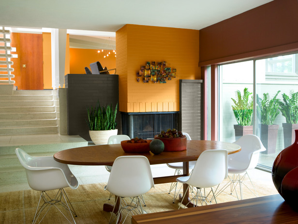 painting tips and home decorating to effectively choose paint colors