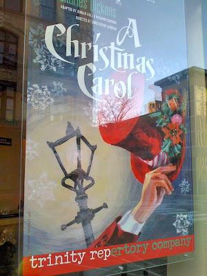 Trinity Rep's Christmas Carol