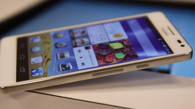 Huawei Ascend P2 Harga Dan Spesifikasi