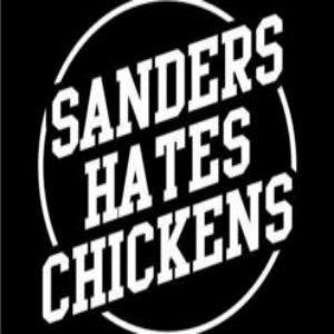 Sanders Hates Chickens - Bye Bye