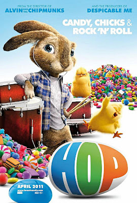 Hop (2011)