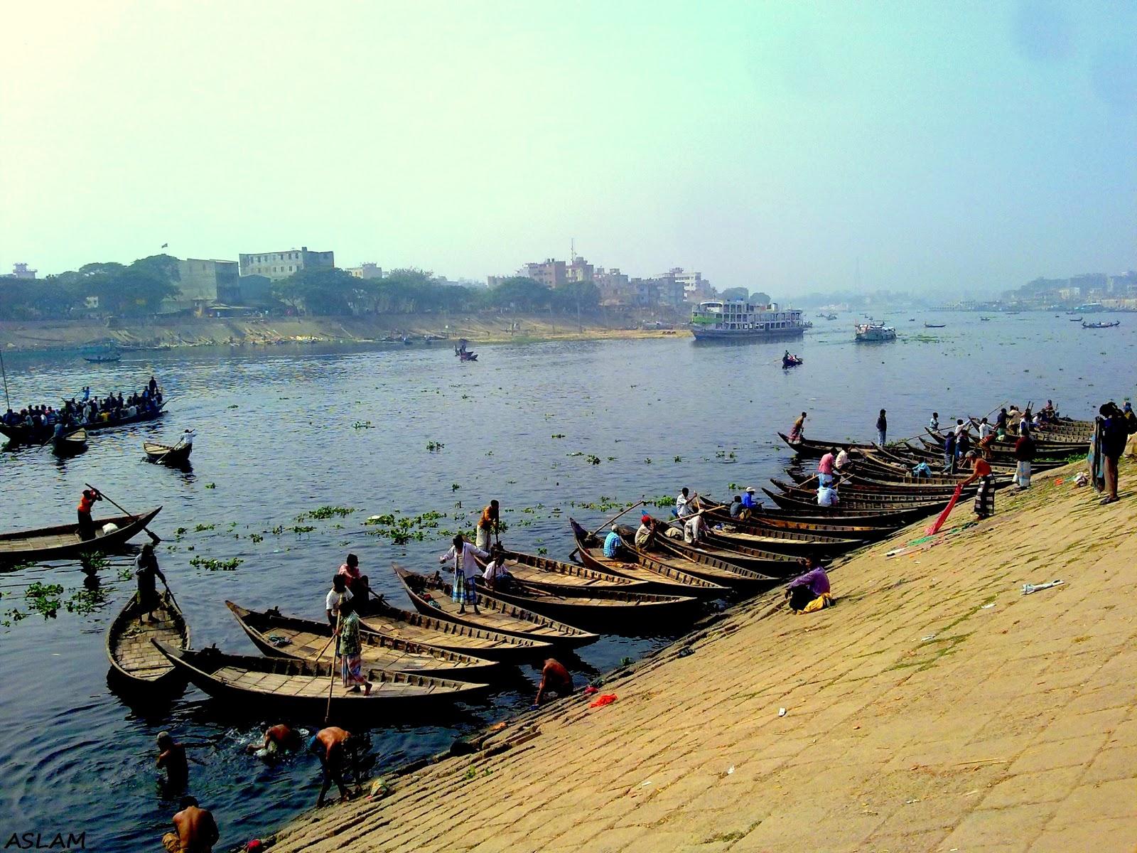 Sadarghat Dhaka