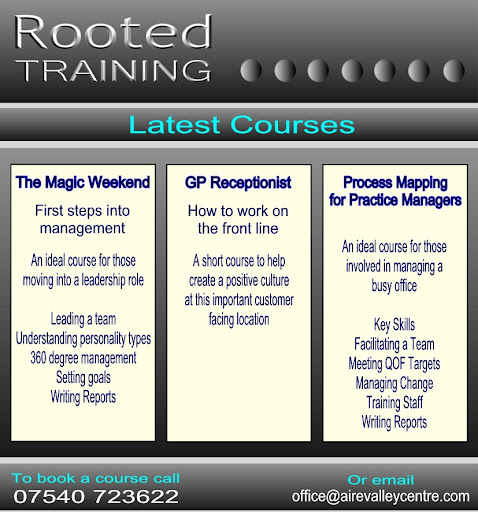 Rooted Training
