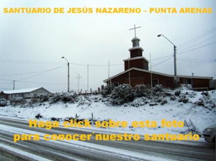 Te invitamos a conocer esta Casa de Jesús Nazareno