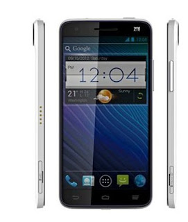 ZTE Grand S: Features, Specs, Price Available In Merimobiles