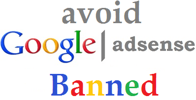 Recover banned adsense account