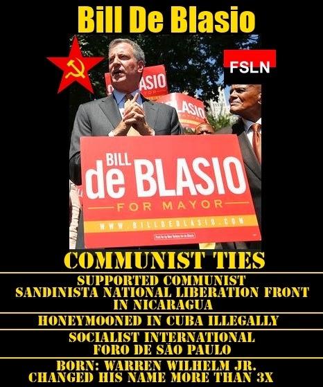 anti communist essay