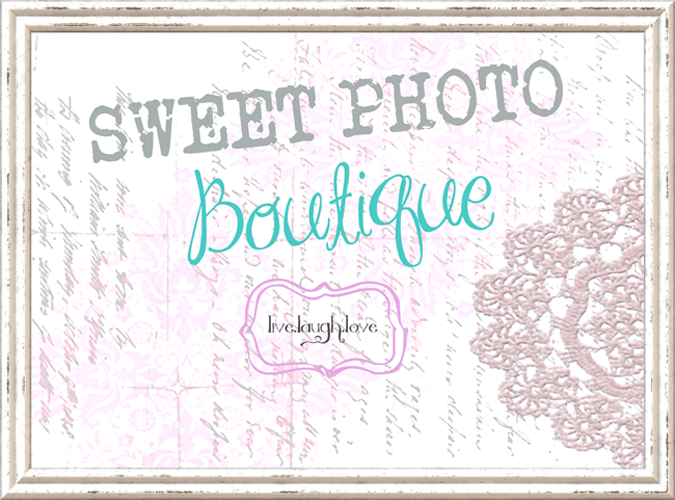 Sweet Photo Boutique