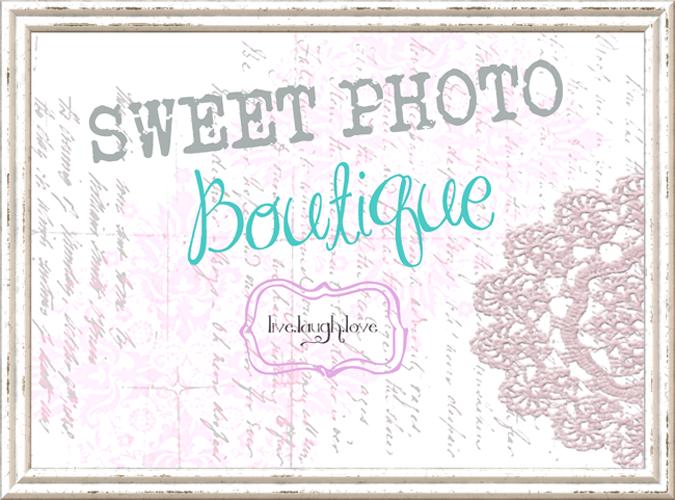 Sweet Photo Boutique