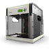XYZprinting da Vinci 1.0 AiO 3D printer