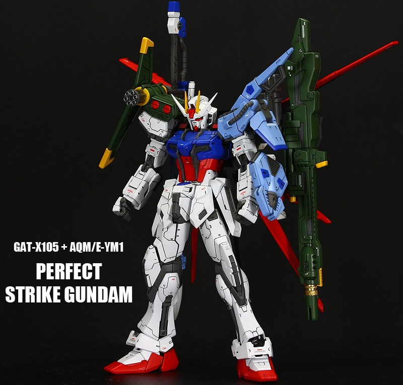 gundam strike: