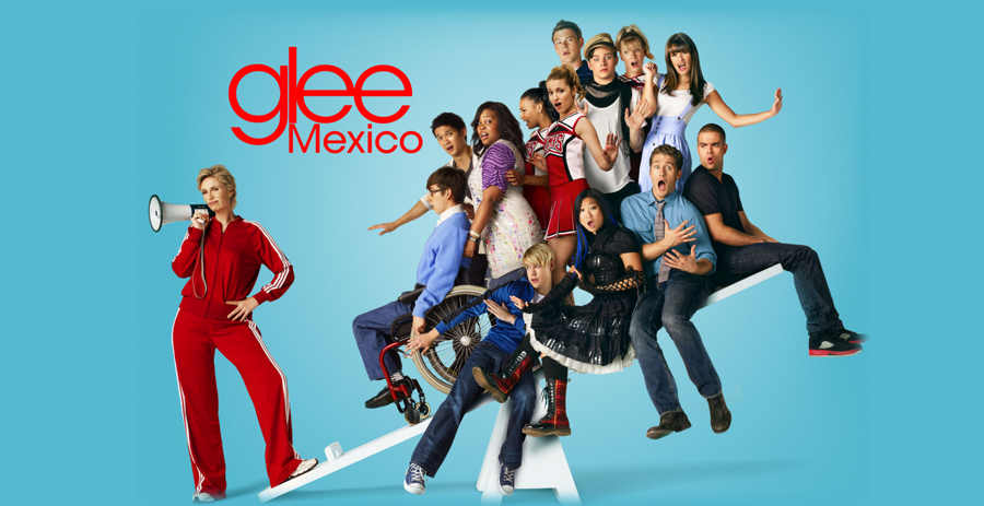 Glee Mexico | Tu Fuente #1 De Glee En Español