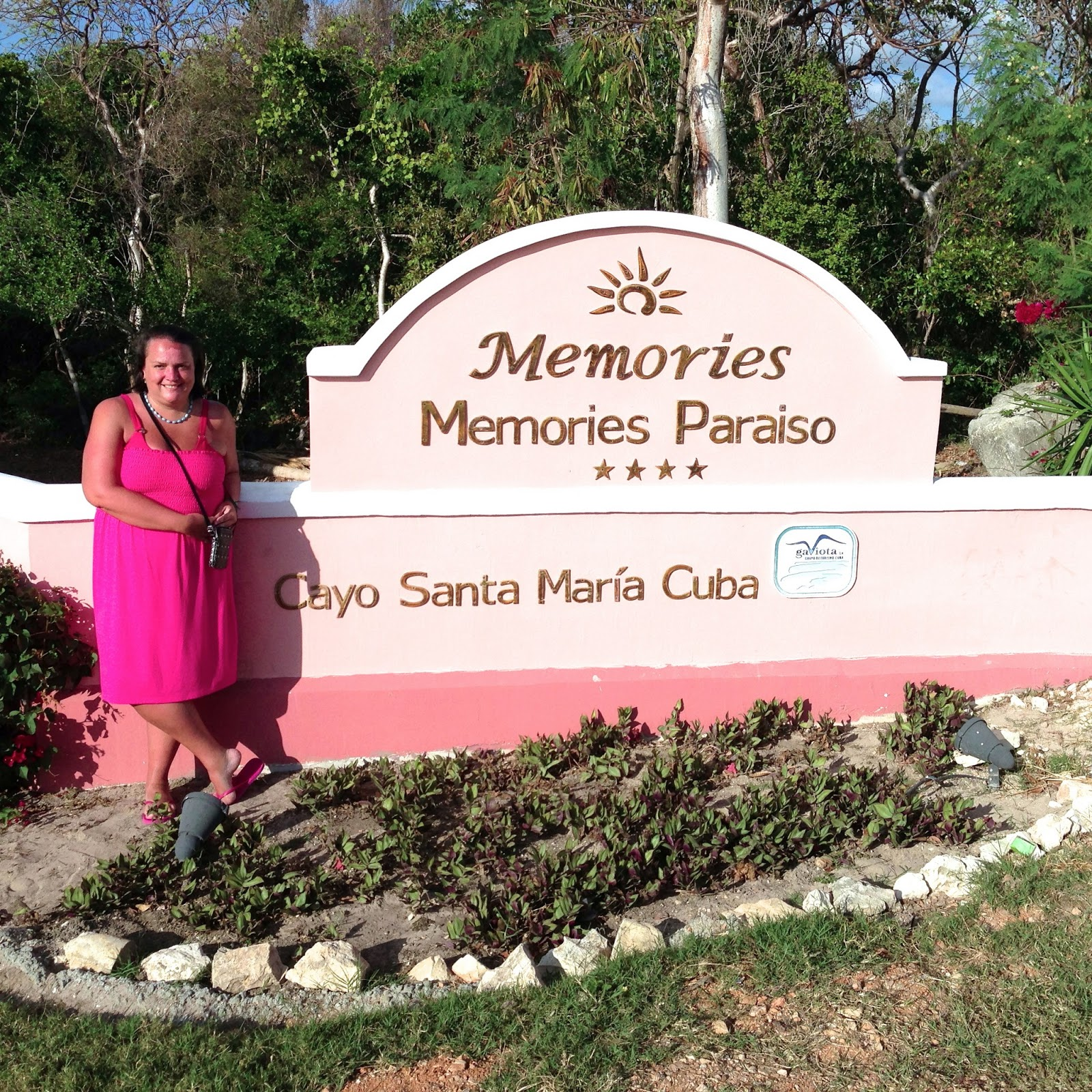 We Stayed At The Memories Paraiso Azul Beach Resorts Whether They Are 3 4 Or 5 Star Depends On Your Publication