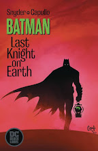 """BATMAN: LAST KNIGHT ON EARTH"