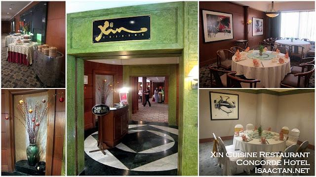 Xin Cuisine Restaurant