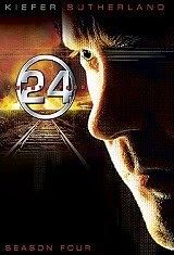 24 (serie tv) Temporada 4 (2005)