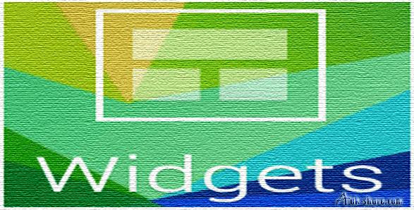 Cara Menghapus Widget Blog Yang Tidak Bisa dihapus