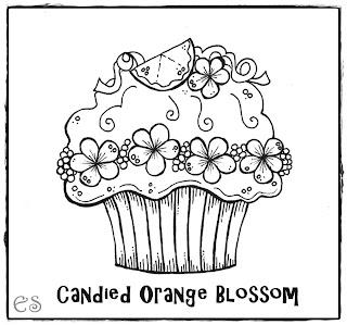 Pin Desenhos De Cupcake Para Colorir Pintar Imprimir Lindos Cupcakes