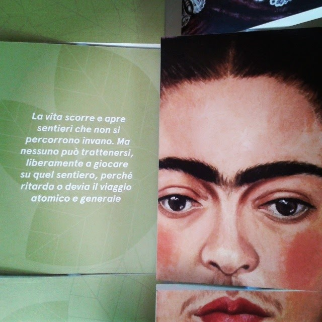 Lens Anything Else Frida Kahlo At Scuderie Del Quirinale Roma