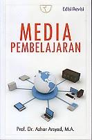 toko buku rahma: buku MEDIA PEMBELAJARAN, pengarang azhar arsyad, penerbit rajawali pers