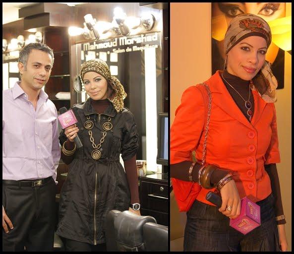 تصوير بيوتى شو -  الموسم الثانى 2010
