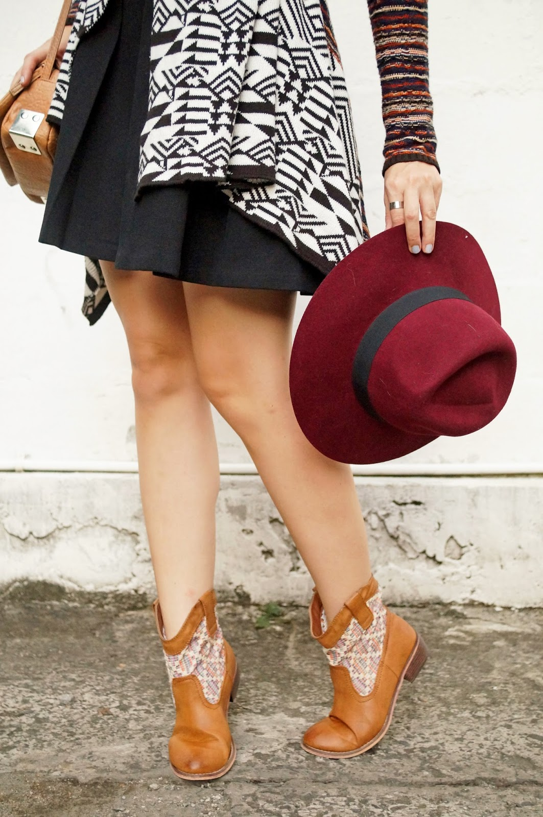 Cute Booties for Fall!