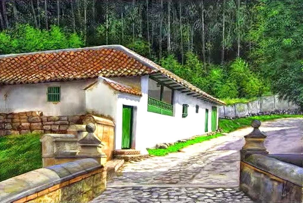 paisajes-colombianos-campesino-pintura