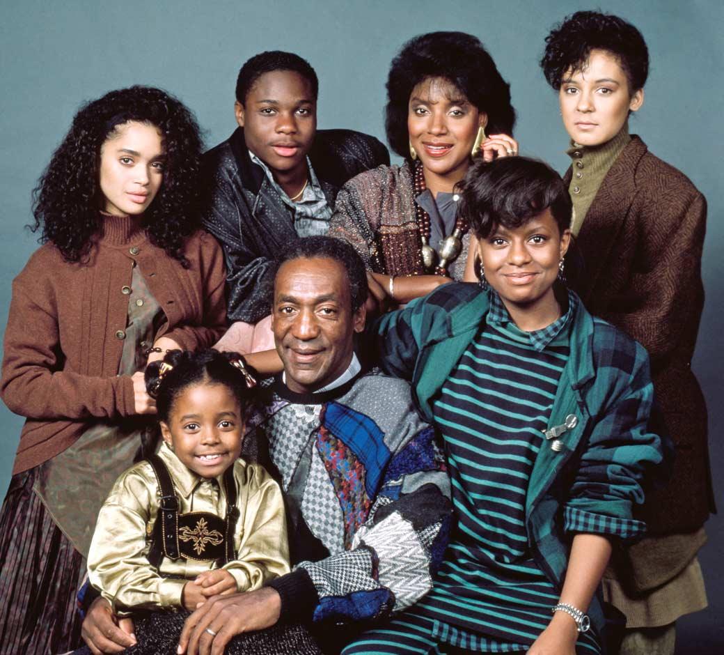 Bill cosby family photos -  Bill Cosby Family