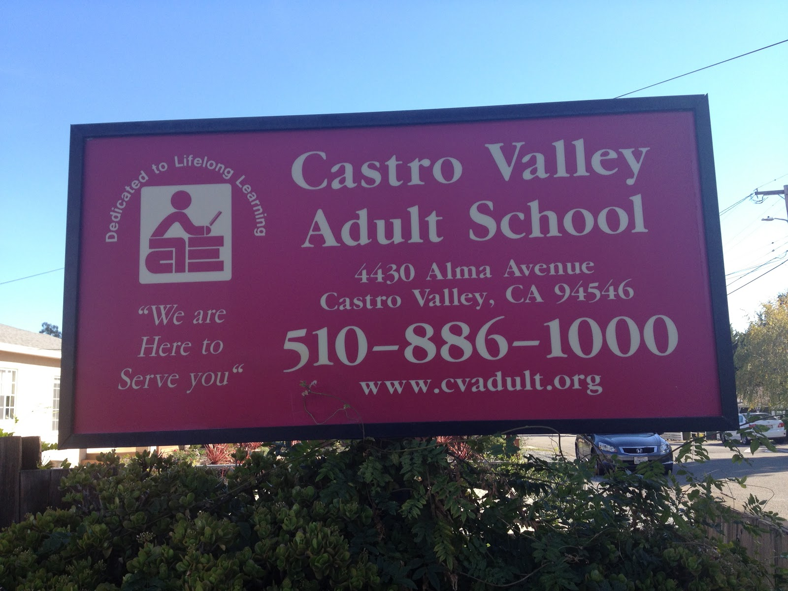 castro valley sex chat Castro valley adult and career education serving the community since marital or parental status, physical or mental disability, sex, sexual orientation, gender.