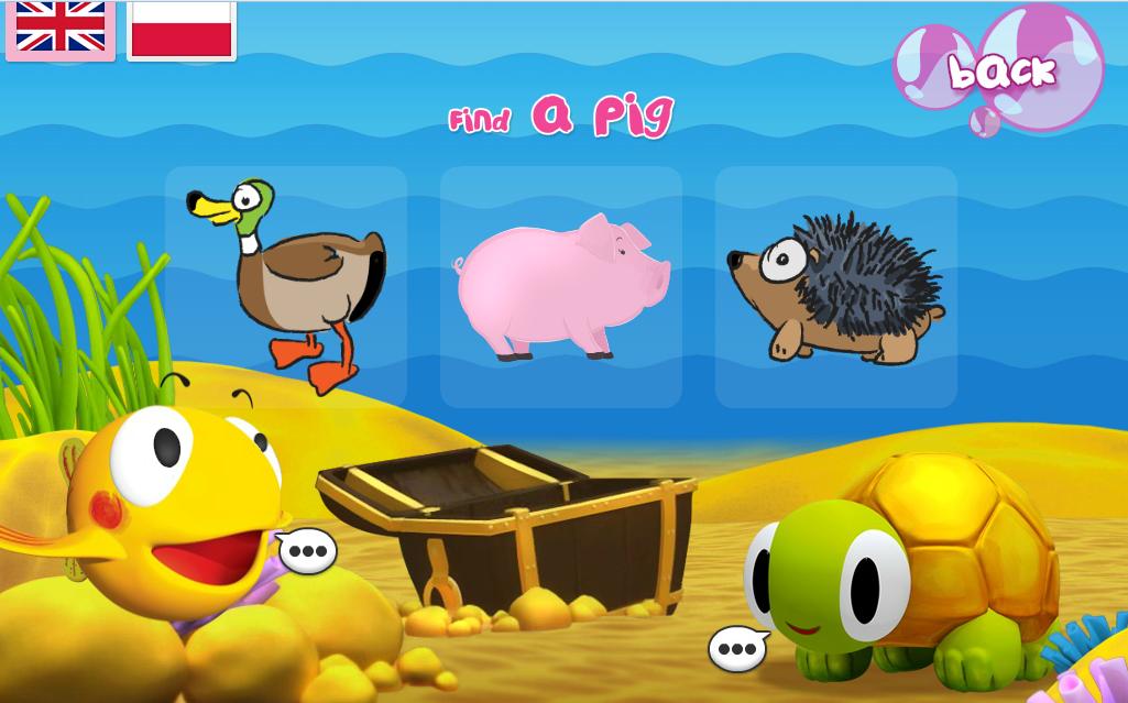 Find a pig