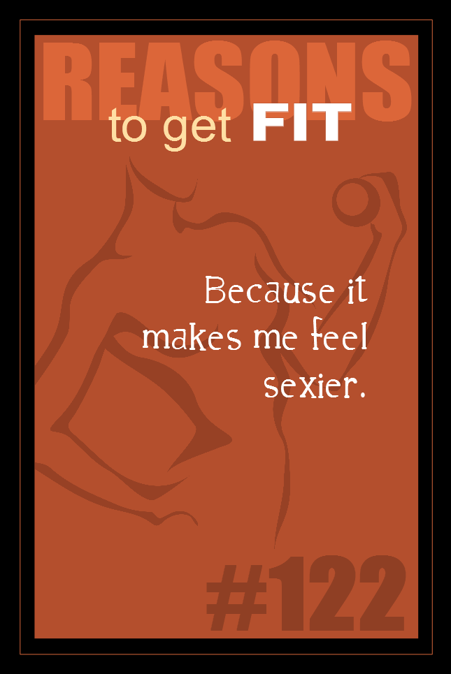 365 Reasons to Get Fit #122